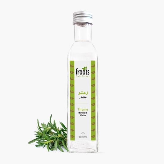 Picture of  Thyme Distilled Water 250ml