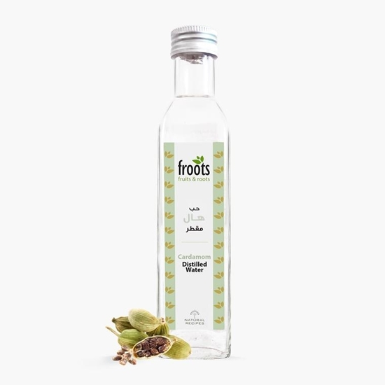 Picture of Cardamom Distilled Water 250ml