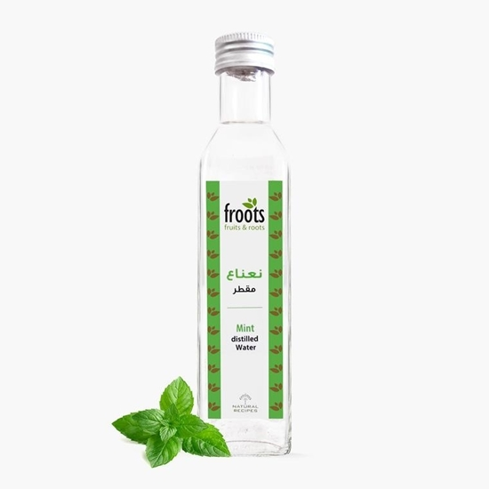 Picture of Mint Distilled Water 250ml