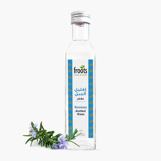Picture of Rosemary Distilled Water 250ml